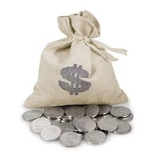 Image for Bag of Collectible Coins